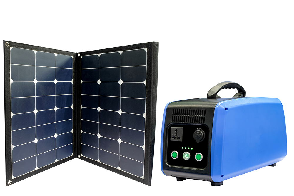 Portable Power Supply Stations for CPAP Machines