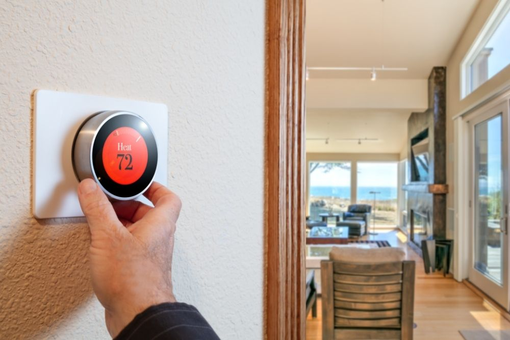 2 Ways To Fix Your Nest Smart Thermostat When No Power Is Reaching The RH Wire (Error Code E74)